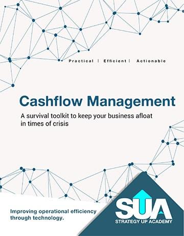 Cash Flow Management -Cost Optimization