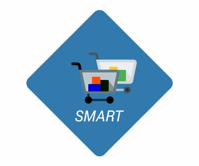 Smart Carts - Sobey's