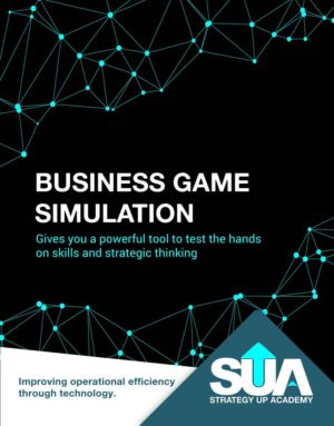 Business Game Simulation course image