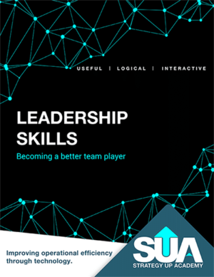 leadership skills course image