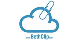 bethclip logo