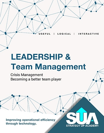 leadership and team management course image