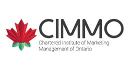 Chartered institute of Marketing Management of Ontario
