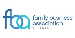 Family Business Association Atlantic Canada logo