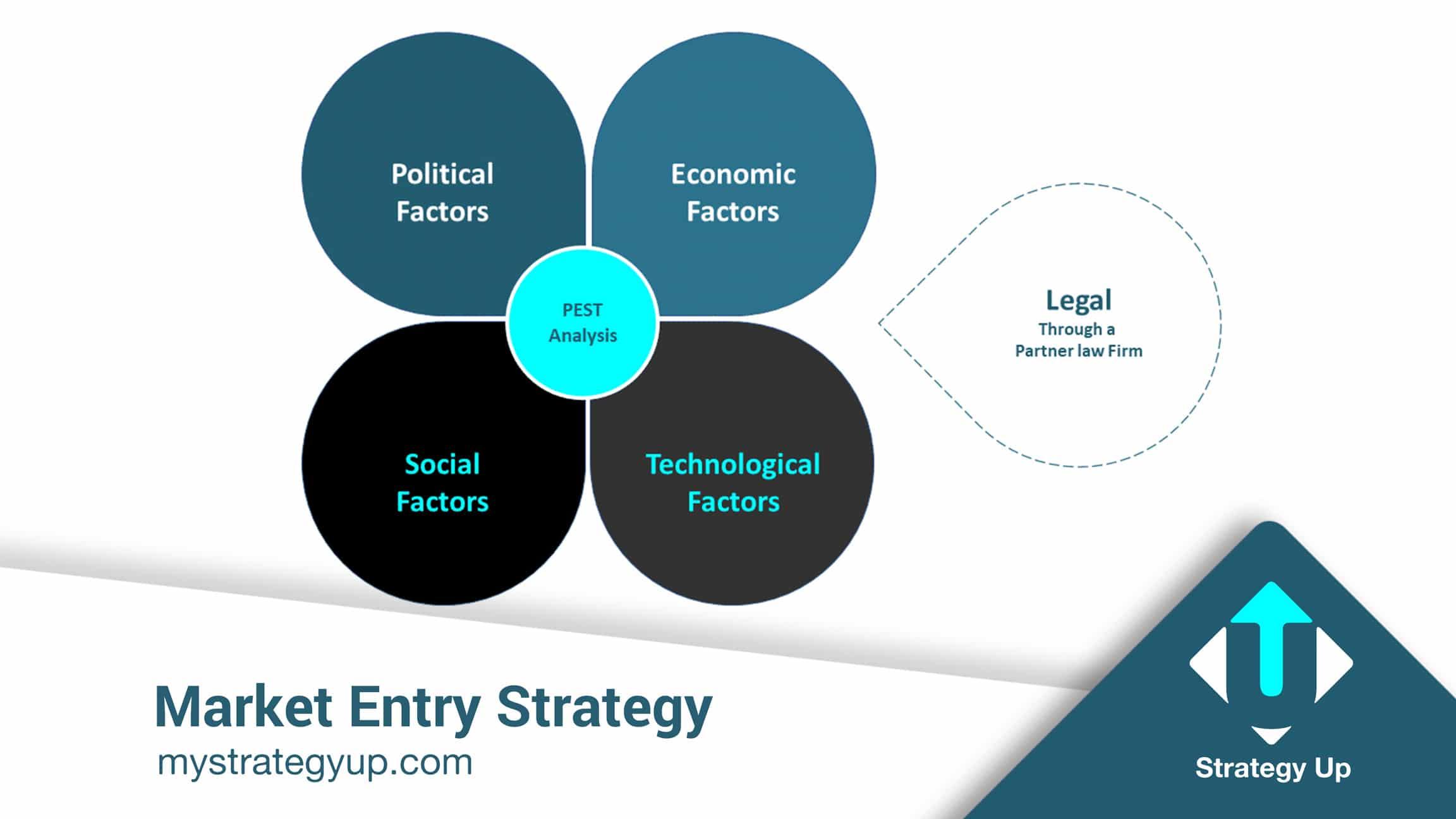 market entry strategy - PESTLE