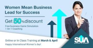 Women Leader Training